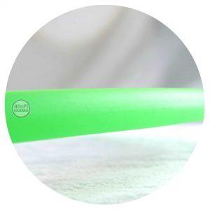 hula hoop verde