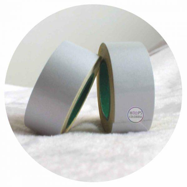 cinta para hula hoop reflectiva