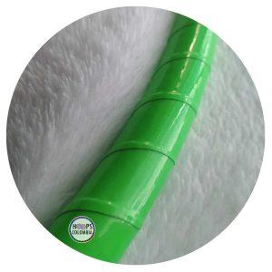 hula hoop reflectivo verde bogotá