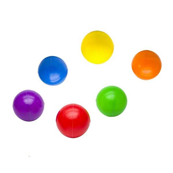 pelotas pulpo balls para malabarismo en colombia
