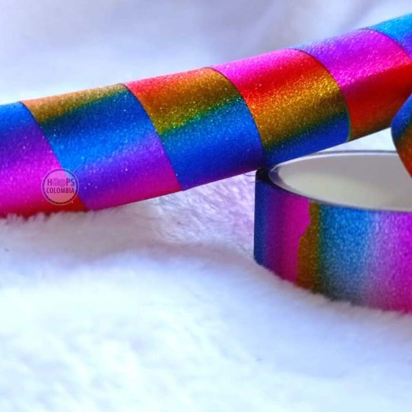 hula arcoiris bogota